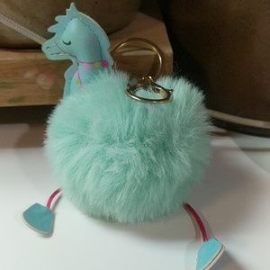 Accessories - Llama Key Chain